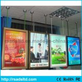 Wholesale Double Sided Advertising Display LED Slim Lighting Box