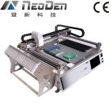 IC Mounter, Pick and Place Machine (TM245p-Adv) for SMT