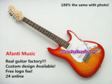 St Guitar / St / Afanti St Electric Guitar (AST-020)