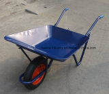 Manufacturing Japanese Market Salable Wheel Barrow with 47L&4cbf (WB1206A)
