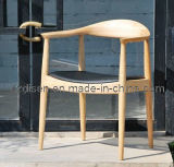Wooden Dining Chair (DS-C143H)