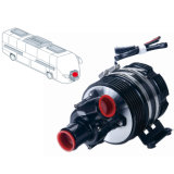 Heavy Duty 12V 24V DC Magnetic Drive Circulation Coolant Pump with Brushless Motor for Electric Bus