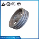 Cast Iron V Belt Pulley Taper Bore Pulley