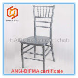 Cheap Price Commercial Furniture PC Resin Chiavari Chair