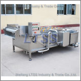 Air Bubbles Fresh Fruit and Vegetable Cleaning Machine Washer Machine