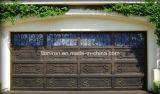 Factory Price High Quality Elegant Wrought Iron Garage Doors