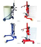 250kg Hand Oil Drum Hydraulic Carrier (COT0.25)