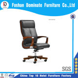 Plywood Inner Soft Cushion Swivel Office Chair (BR-O028)
