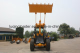 Mini Loader with Joystick and Air Conditioner