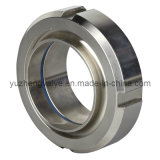 Stainless Steel Sanitary SMS Standard Union
