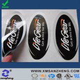 Custom 3m Adhesive Glossy Chemical Resistant Tear Resistant CSA Approved Stickers