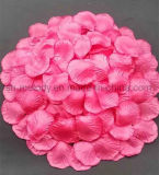 High Quality Silk Fabric Rose Petals for Wedding & DIY Crafts