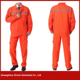 Custom Printing Protective Work Garment for Industrial (W172)