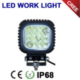 Square LED Work Lamp