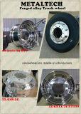 22.5X11.75 American Hub Truck Trailer Forged Alloy Wheel Rim