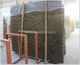 China Black Portoro Marble for Tile, Slab, Countertop