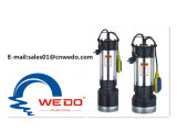 SPA6-28/2-1.1 Stainless Steel Submersible Water Pump