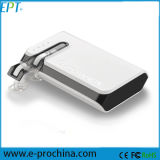 Customized Logo Portable External Charger 2-in-1 Power Bank (EB03)