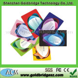 2013 Hot Selling Proximity 125kHz RFID Em Tk4100 ISO PVC Smart RFID Card
