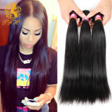 Brazilian Virgin Hair Straight 7A Unprocessed Virgin Hair Weft Cheap Brazilian Hair 4bundles Human Hair Extensions Can Be Curled