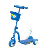 Plastic Kids Scooter with Hot Sales (YV-007)