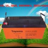 AGM Battery VRLA Battery Deep Cycle Battery New Energy Motive Battery 12V200ah