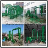 Biomass Sawdust Hot Dryer Machine