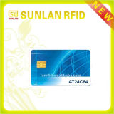 FM4442 PVC Contact Smart Card for Access Control