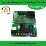 Control Circuit Board for Industrial Mechanical Area