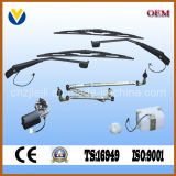 (KG-002) Overlapped Windshield Wiper Assembly for Bus