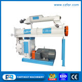 Key Technology Pellet Press Machine for Poultry Feed Line