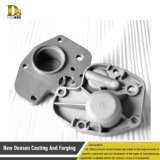 China Customised Steel Casting Parts Investment Casting
