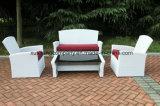 Garden Patio Wicker Rattan Lounge Set Outdoor Furniture Sofa Set