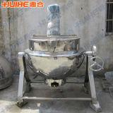 Natural Gas Cooking Pan (JK)