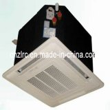 High Quality Vertical Exposed Fan Coil Zlrc