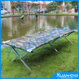 Outdoor Folding Camping Bed Stretcher