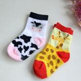 2014 Colorful Fashion Baby Socks Manufacturer