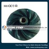 Polyurethane Impeller for Slurry Pump, PU Impeller