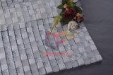 Super White Crystal Mix Stone Mosaic (CS136)