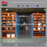 Adjustable Warehouse Mezzanine Racking System