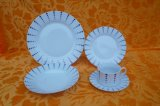Porcelain 18PCS, 20PCS, 30PCS Dinner Set