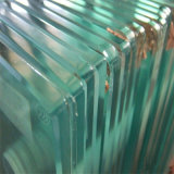 15mm Safety Architectural Reflective Glass From Tempered Glass