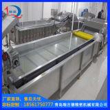 Vegetable Bubble Cleaning Machine (QD-QP4000-800)