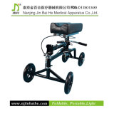 Cheapest Price Flexible Knee Scooter Made in China for Handicapped People