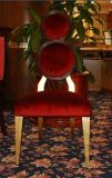 Luxury Classic Chair/Decoration Chair/Hotel Public Area Chair (GLC-0100)