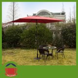 2X3m Garden Parasol with Bright Color
