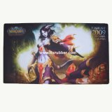 Play Mat, Card Game Mat, Rubber Game Mat
