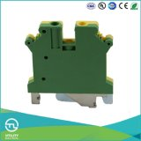 800V Voltage Ground Screw Series Terminal Block