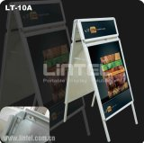 A1 Double Sided Outdoor Poster Stand (LT-10A)