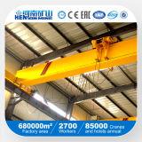 Low Headroom Single Girder Overhead Hoist Crane